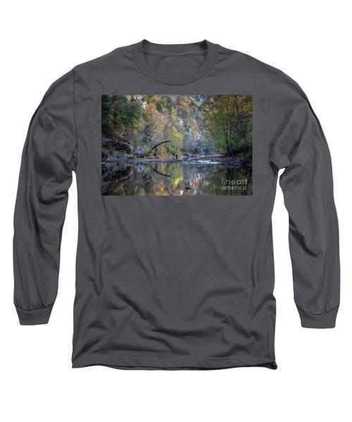 Ponca Long Sleeve T-Shirt