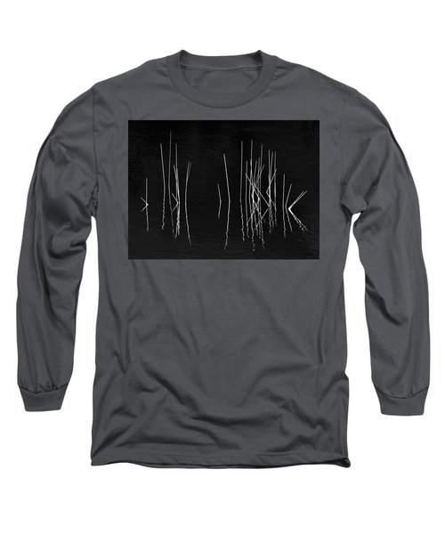 Pond Zen Long Sleeve T-Shirt