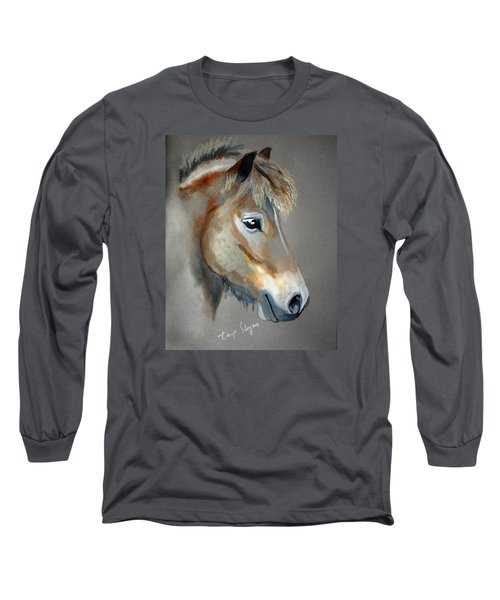 Pony Boy Long Sleeve T-Shirt