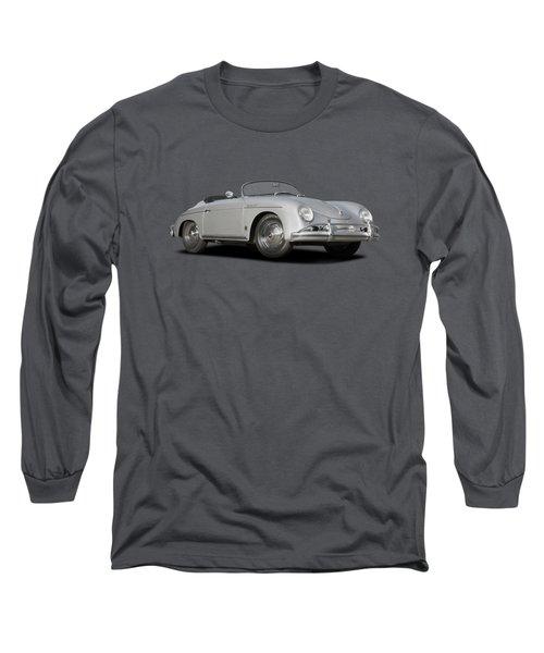 Porsche Speedster Long Sleeve T-Shirt