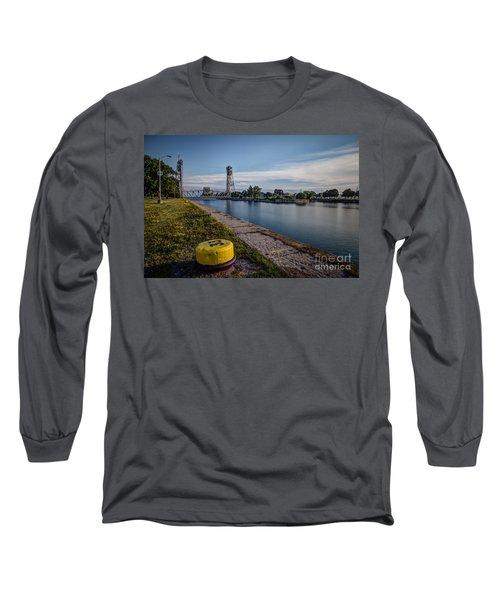 Port Colborne Long Sleeve T-Shirt