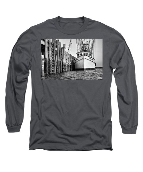 Port Royal - Miss Sandra Long Sleeve T-Shirt