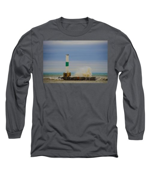 Port Washington Light 2 Long Sleeve T-Shirt