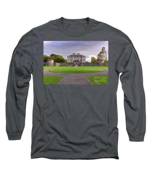 Portumna House  Long Sleeve T-Shirt