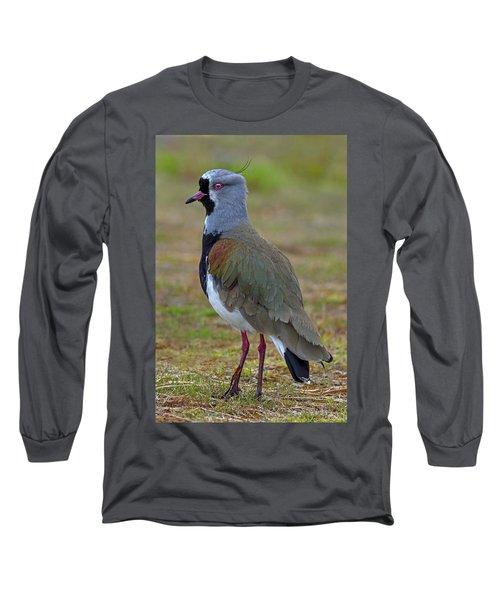 Positive Spurs Long Sleeve T-Shirt