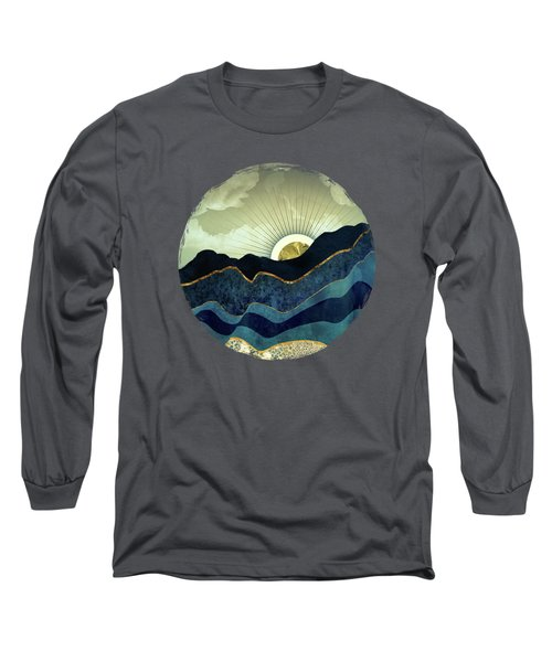 Post Eclipse Long Sleeve T-Shirt