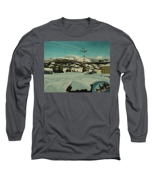 Post Hill Long Sleeve T-Shirt