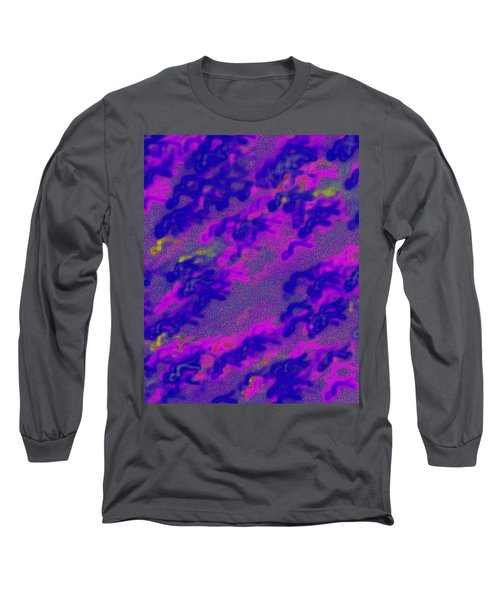 Potential Energy Long Sleeve T-Shirt