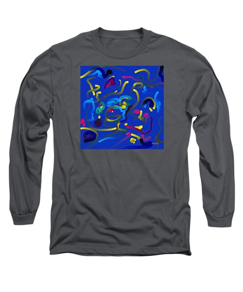 Potential Long Sleeve T-Shirt
