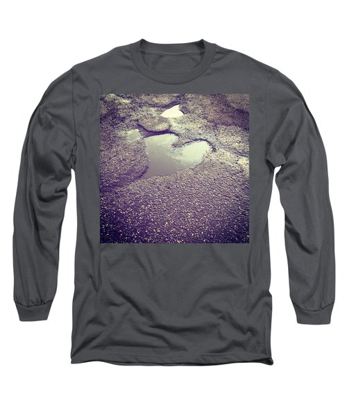 Pothole Love Long Sleeve T-Shirt