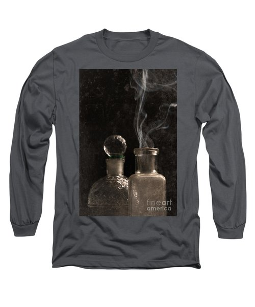 Potions Long Sleeve T-Shirt