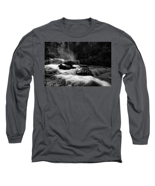 Potters Creek Long Sleeve T-Shirt