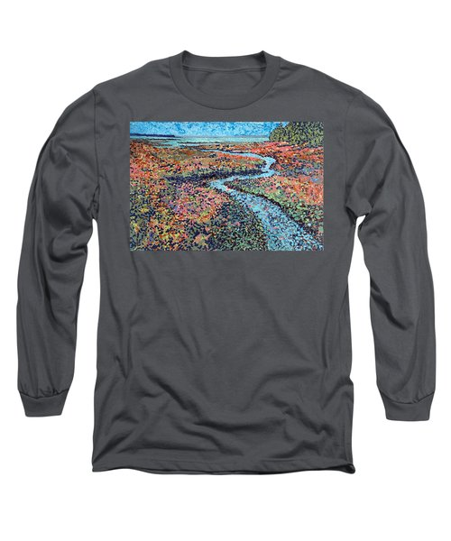 Pottery Creek Long Sleeve T-Shirt