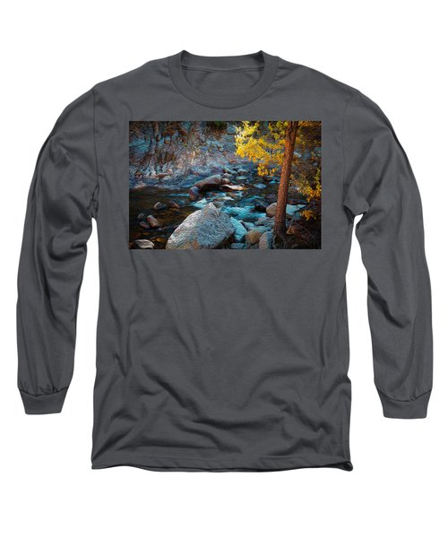 Poudre Dream Long Sleeve T-Shirt