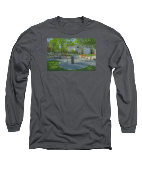 Povoas Park Long Sleeve T-Shirt