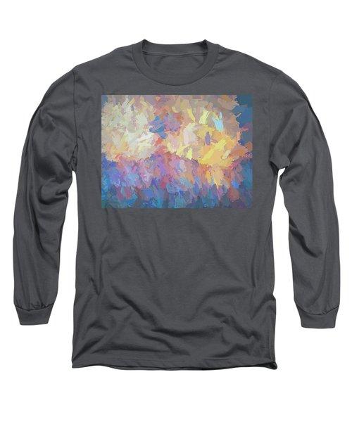 Power Center Long Sleeve T-Shirt