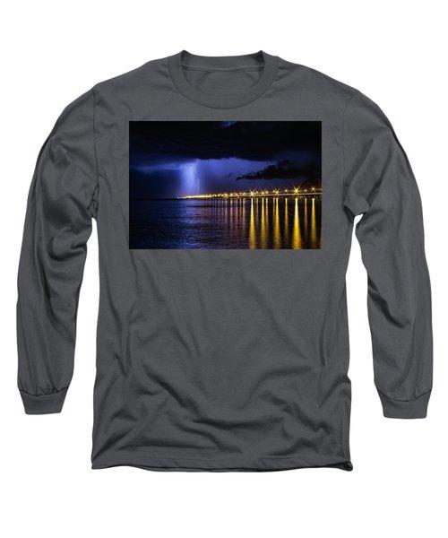 Power Of God Long Sleeve T-Shirt