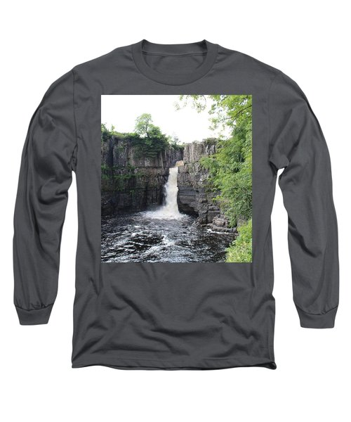 Powerful Long Sleeve T-Shirt