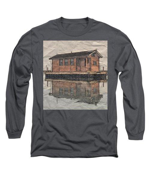 PR5 Long Sleeve T-Shirt