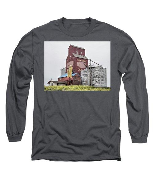 Prairie Giant Long Sleeve T-Shirt
