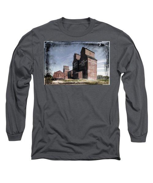 Prairie Sentinels II Long Sleeve T-Shirt