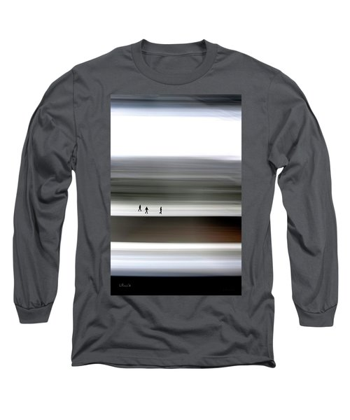 Prairie Walkers Long Sleeve T-Shirt
