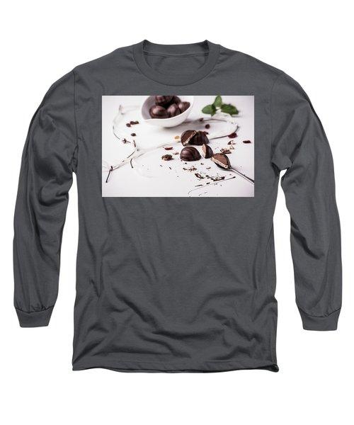Pralines Long Sleeve T-Shirt