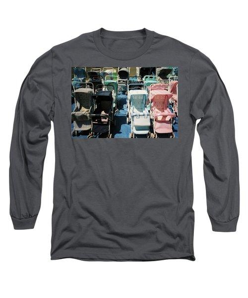 Pram Lot Long Sleeve T-Shirt