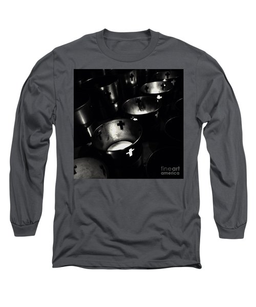 Prayer Offerings Long Sleeve T-Shirt