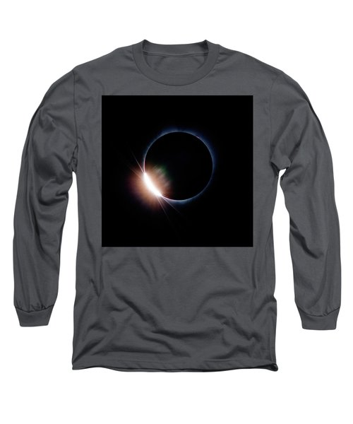 Pre Daimond Ring Long Sleeve T-Shirt