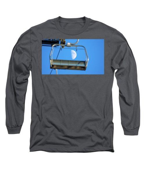 Pre Season  Long Sleeve T-Shirt