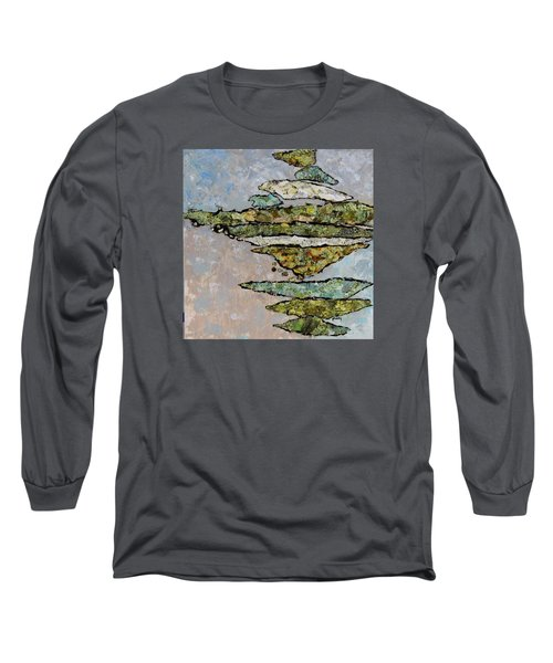 Precarious Long Sleeve T-Shirt