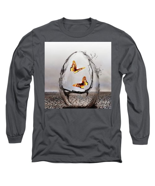 Precious Long Sleeve T-Shirt