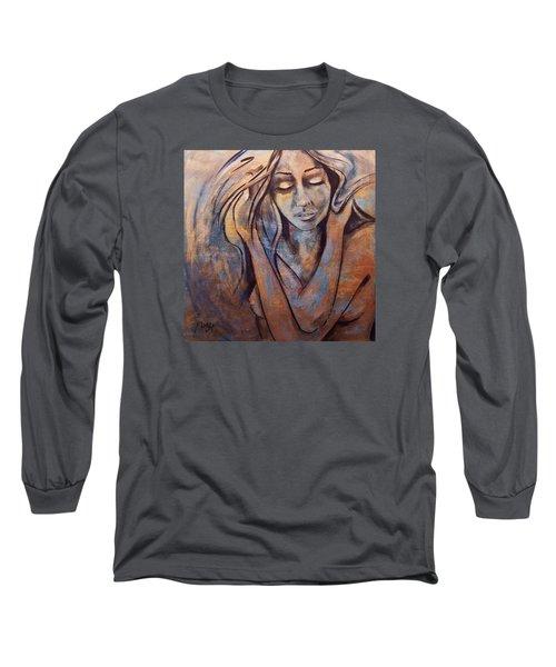 Precious Metals IIi Long Sleeve T-Shirt