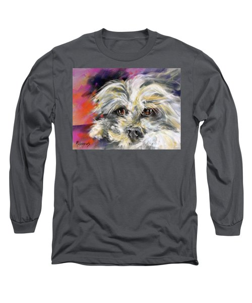 'precious' Long Sleeve T-Shirt by Rae Andrews