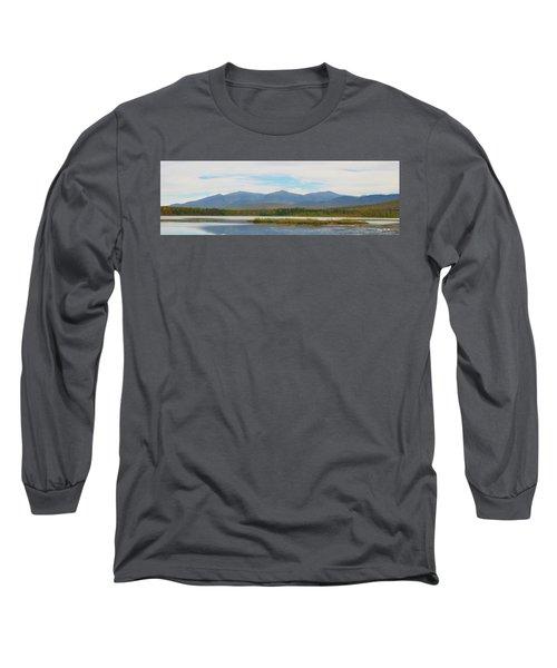 Presidential Range 2 Long Sleeve T-Shirt