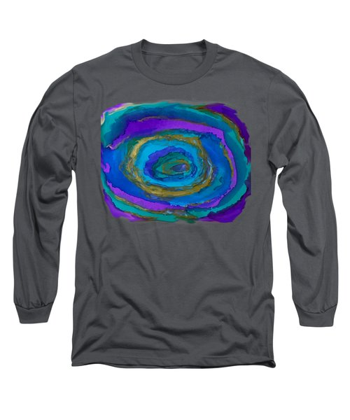 Pressure Long Sleeve T-Shirt
