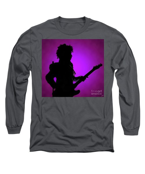 Prince Rogers Nelson Collection - 1 Long Sleeve T-Shirt