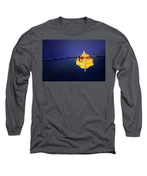 Prisioner Long Sleeve T-Shirt