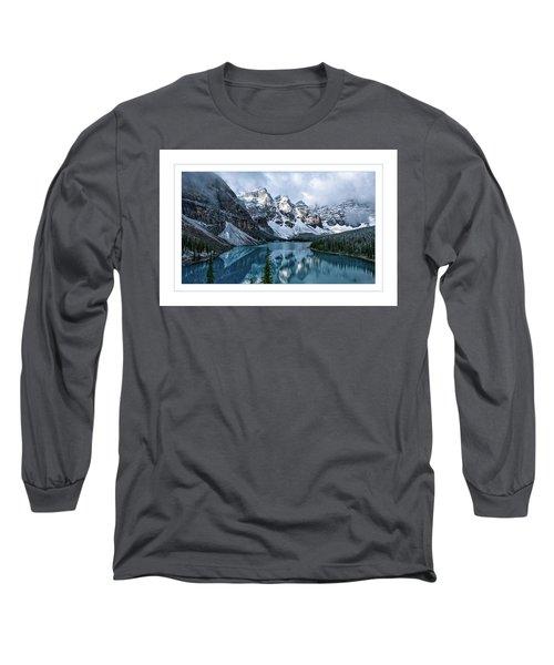 Pristine Long Sleeve T-Shirt