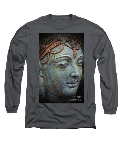 Prithvi Mata Long Sleeve T-Shirt