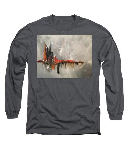 Prodigious Long Sleeve T-Shirt