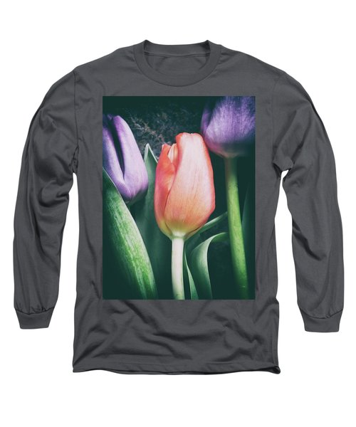 Promise Of Spring Long Sleeve T-Shirt