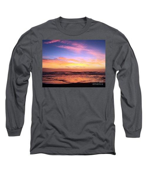 Promises Long Sleeve T-Shirt