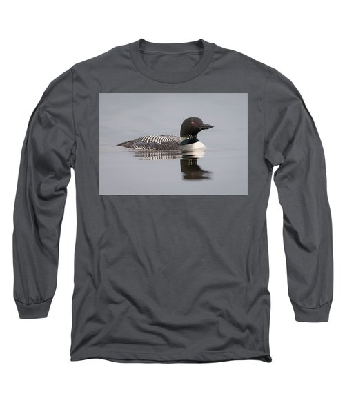 Protecting The Nest... Long Sleeve T-Shirt