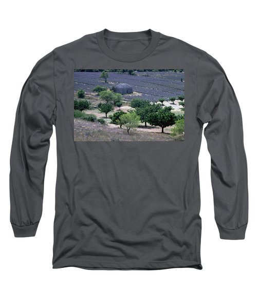 Provence Long Sleeve T-Shirt