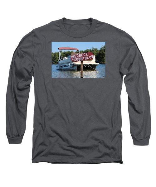 Prp Fun In The Sun  Long Sleeve T-Shirt