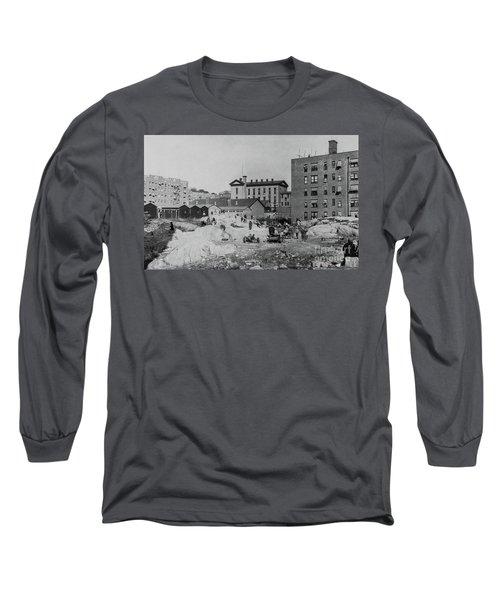 Ps 52  Long Sleeve T-Shirt