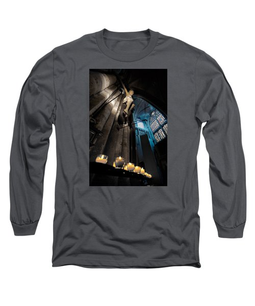 Psalms 119 105 Long Sleeve T-Shirt