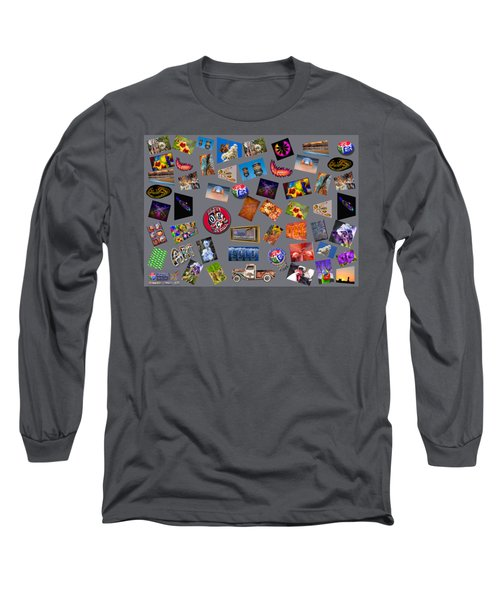 Psp1212 Long Sleeve T-Shirt